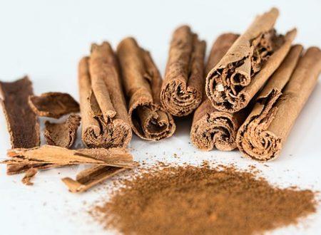 La Cannella, una spezia dall'aroma intenso che combatte il Diabete!