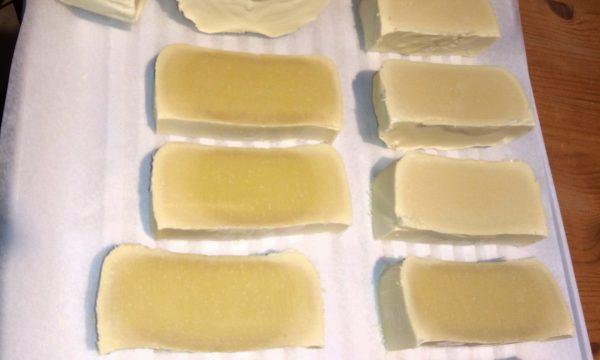 Autoproduzione: sapone alla lavanda fatto in casa!